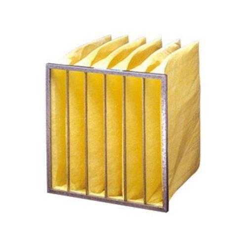 hq-filters Beutelfilter F8 - 300 - 500 - 600 mm