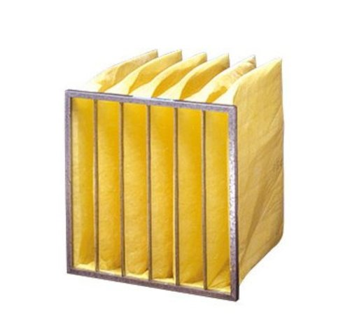 hq-filters Zakkenfilter F8 - 300 - 500 - 600 mm