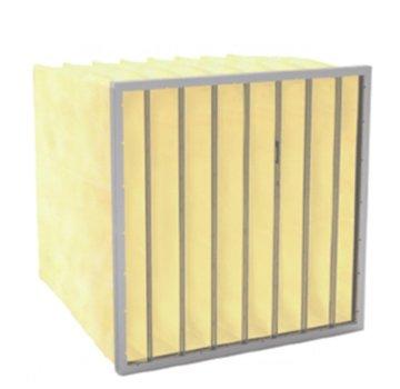 hq-filters Beutelfilter F9 - 287x287x