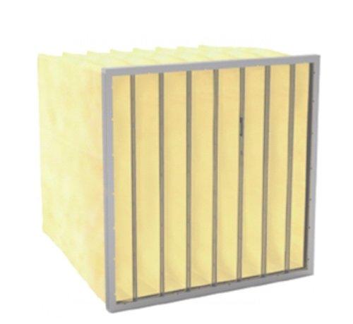 hq-filters Zakkenfilter F9 - 300 - 500 - 600 mm