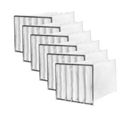 hq-filters Ridgid Pocketfilter M5 - 493x595x600