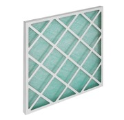 hq-filters Panel-Filter Kartonrahmen G4 - 390x620x95
