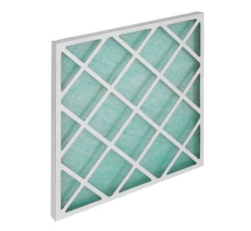 hq-filters Paneelfilter Kartonnen frame M5 - ePM10 50%
