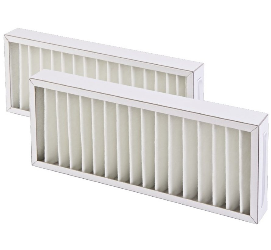 Pluggit Avent P190    starting from 2013   G4 filters
