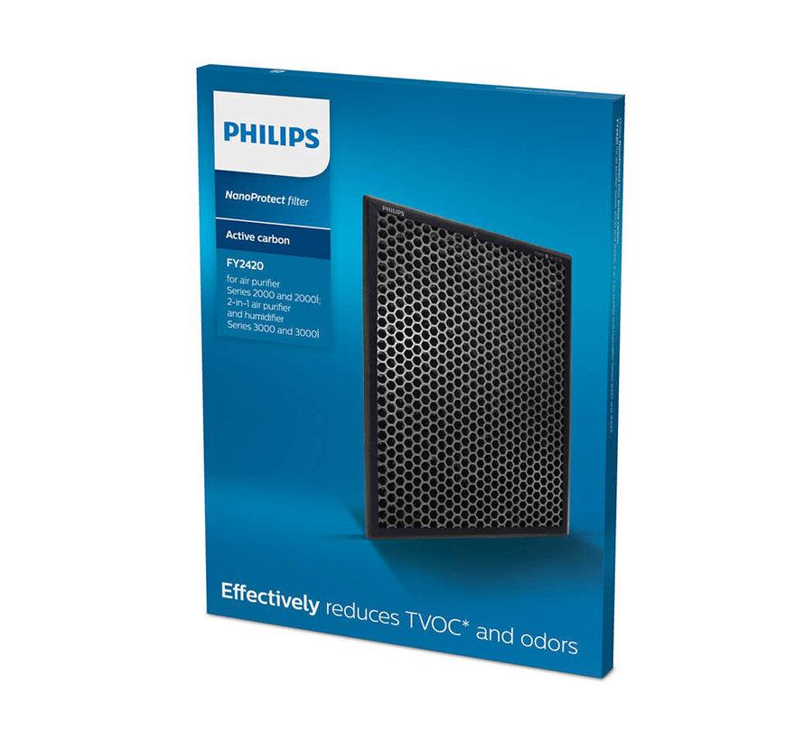 Philips FY2420 / 30 - Kohlefilter für Philips Luftreiniger