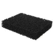 Actief koolstof mat 2000x1000x12 mm