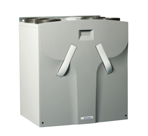 hq-filters Wernig G90 - 380 - 500 - 550 - EFS - G4/F7 filterset