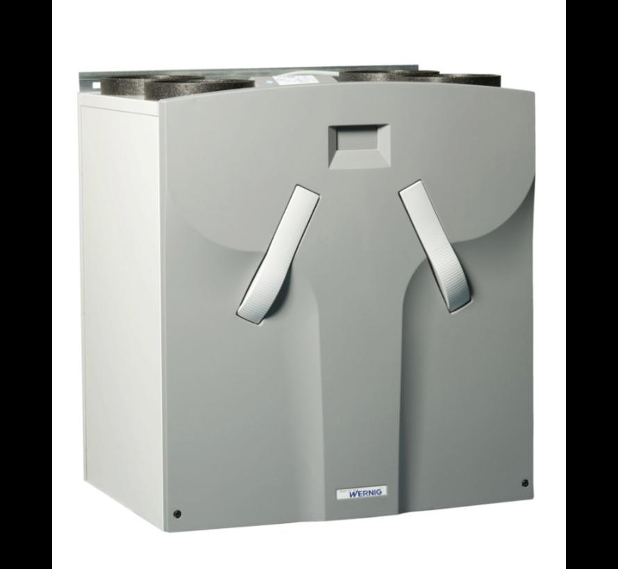 Wernig G90 - 380 - 500 - 550 - EFS - G4/F7 filterset
