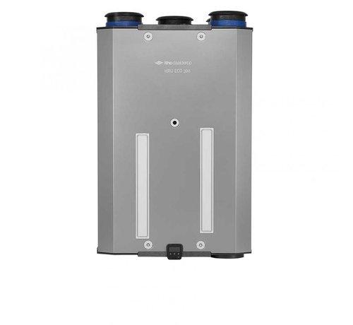 Itho Daalderop Filtershop Itho Daalderop Apure Vent D250 | G3