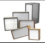 HEPA - ULPA Filters