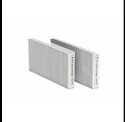 Zehnder Filtershop Zehnder Filterset  WHR 918 |  G3/G3 | 400100035