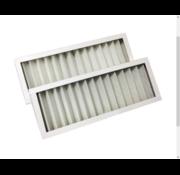 Exhausto Filtershop Exhausto VEX 170 filterset