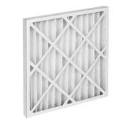 hq-filters Paneelfilter Kartonnen frame G4 - 592x592x45