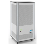 maxvac Air purifier with UV-C technology