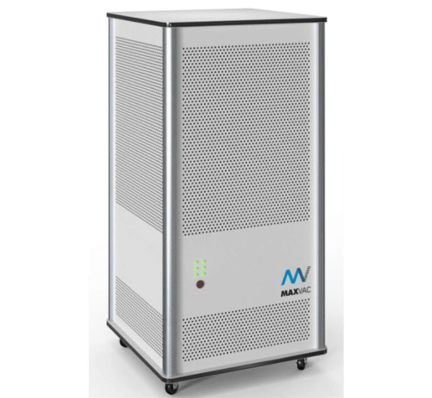 Air purifier MEDI 10 with UV-C technology