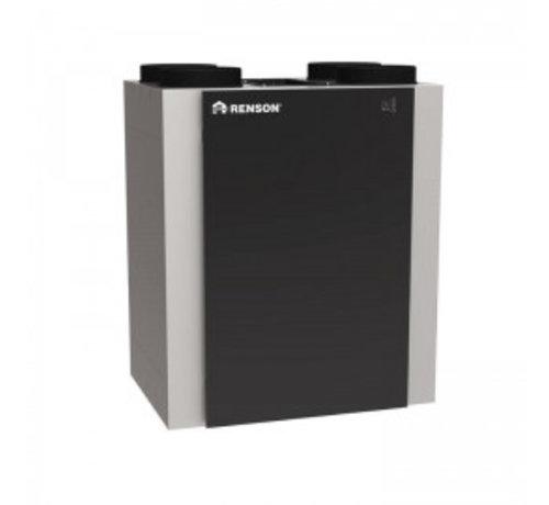 Renson filtershop Replacement filter set Renson Endura  | G4