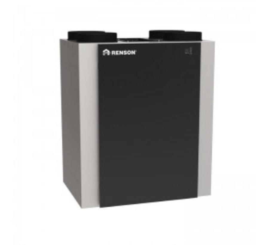 Replacement filter set Renson Endura  | G4