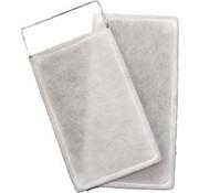 hq-filters Titon HRV Q Plus 1.5, 1.75, 2, 2.75, 2.85 & 3 G4-M6 -Bypass