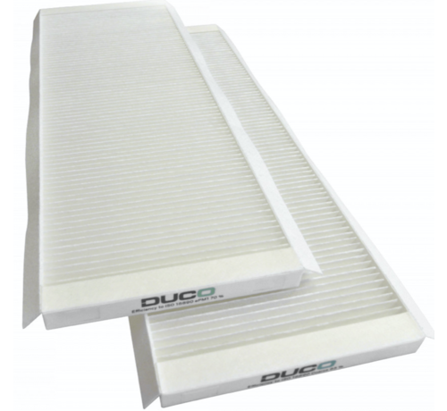 Duco Filtershop DucoBox Energy Premium | G4 / F7 | 0000-4416