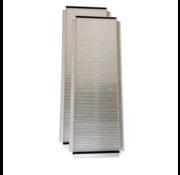 hq-filters Zehnder ComfoAir Q  | G4/G4 | 400502012
