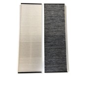 hq-filters Zehnder ComfoAir Q  | G4/F7 | Activated charcoal