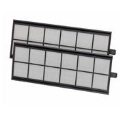 Wernig Wernig CF 350 Q und CF 600 Q - EFS - G4 filterset