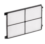 hq-filters Zehnder cover grille CLD / CLD-P - white
