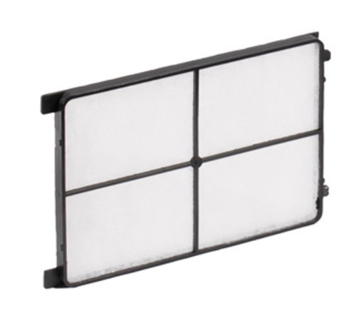 hq-filters Zehnder cover grille CLD / CLD-P - white - 10 pieces