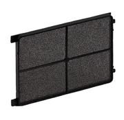 hq-filters Zehnder afdekrooster CLD / CLD-P - zwart