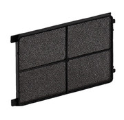 hq-filters Zehnder cover grille CLD / CLD-P - black