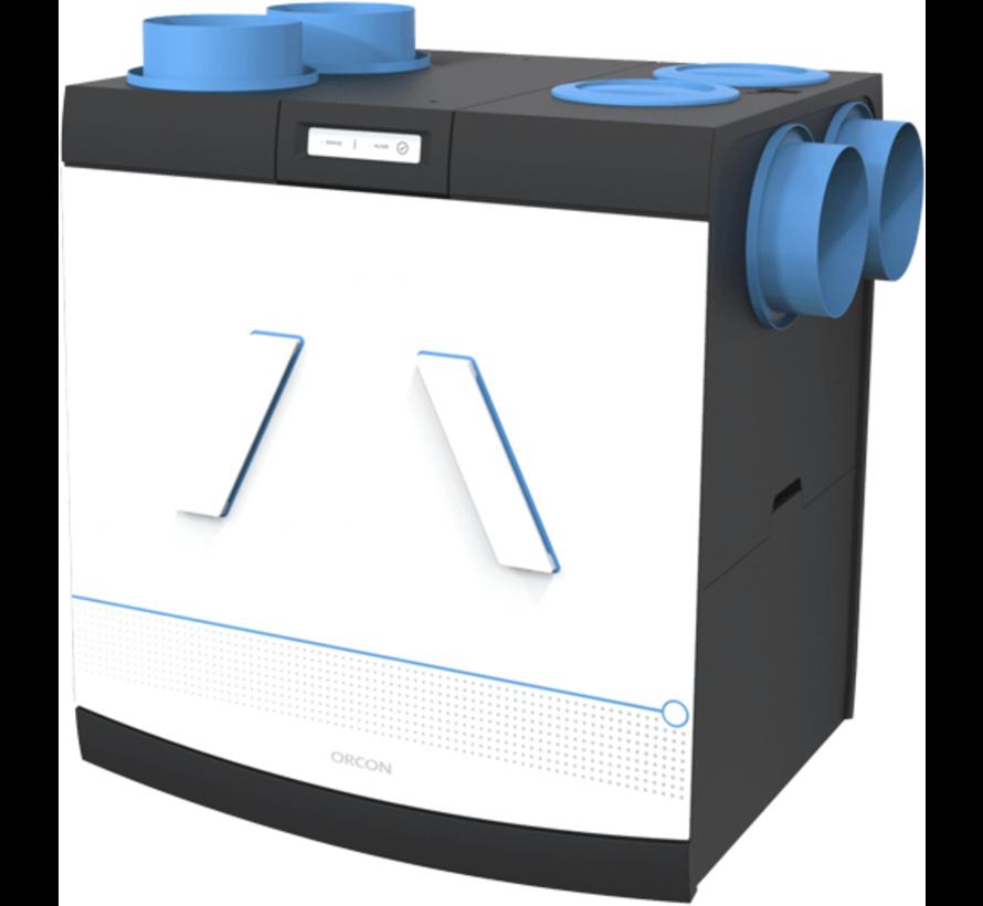 Orcon HRC 300/400 EcoMax/MaxComfort    Filterset G3