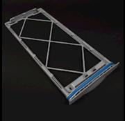 Itho Daalderop Filtershop Filterframe wit HRU ECO 350 Itho Daalderop - 05-00481