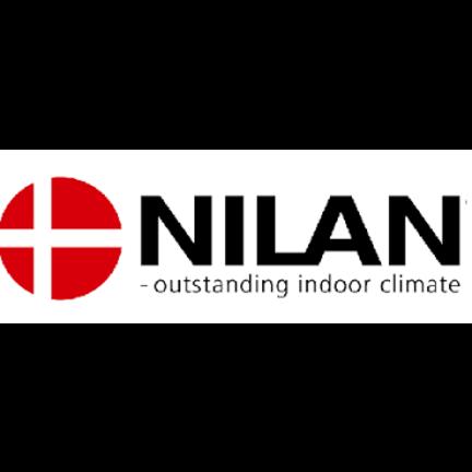 Nilan heat pump filters