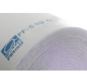 Filtrair Ceiling filter FF-500 ISO ePM₁₀ 50% (M5) in various sizes.