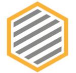 Filterschuim -  PPI Filterfoam - Zwart