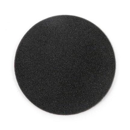 Round universal black, PPI Air filter element