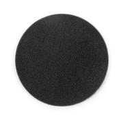 hq-filters Rond universeel zwart, PPI Luchtfilter element