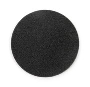hq-filters Round universal black, PPI Air filter element