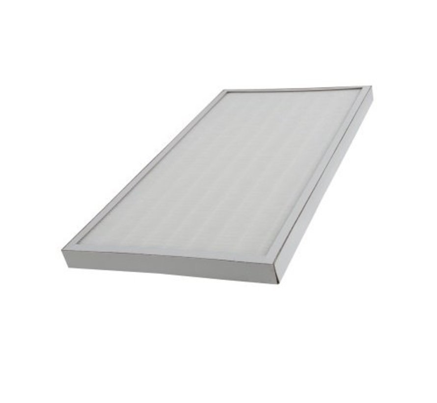CLIMA 600A FILTER F7 - Series 1