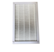 hq-filters Stiebel Eltron Filterbox DN 160 - F7 Filter