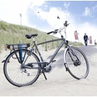 Sportieve fietsen