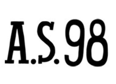 A.S 98