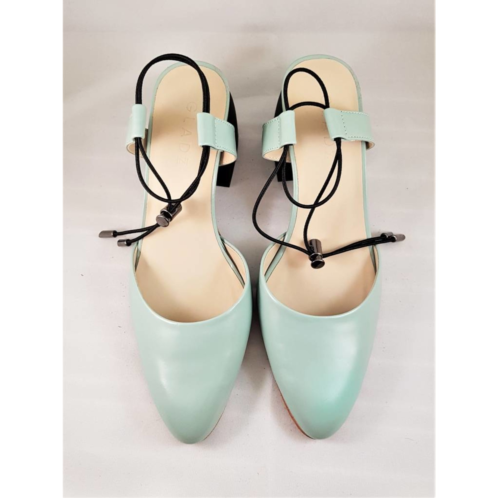 Sandaal pipe mint