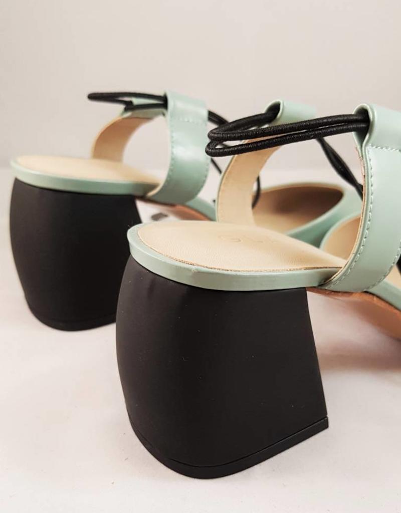 Gladz Sandaal pipe mint