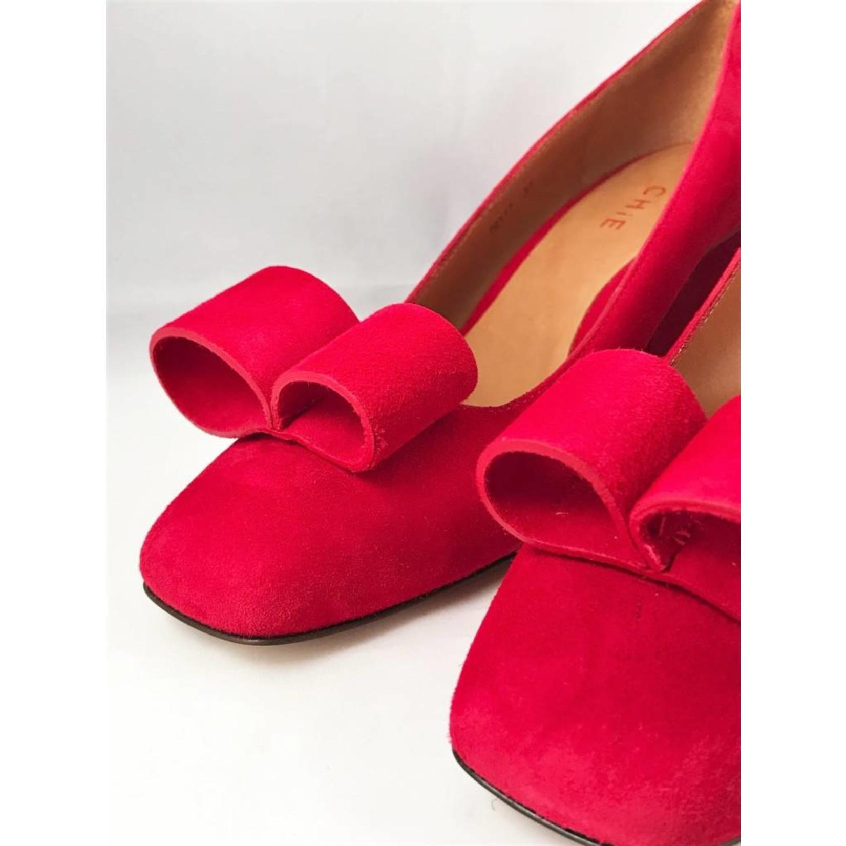 Rania rood