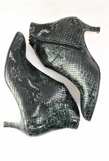 Python enkellaarsje groen