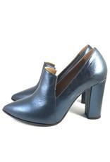 Atelier content Klio metalic blue