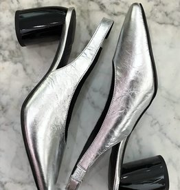 What for Harmony  slingback