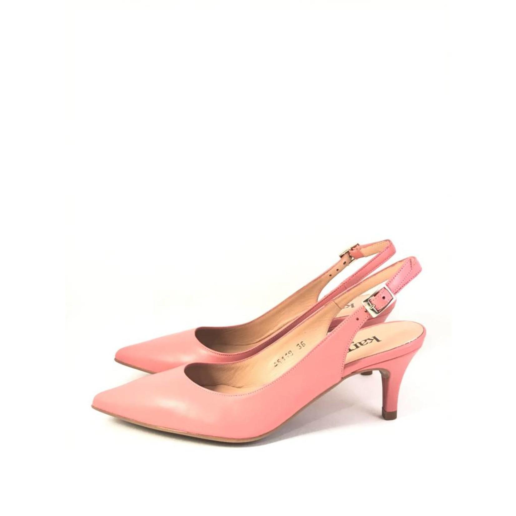 Ana slingback  roze