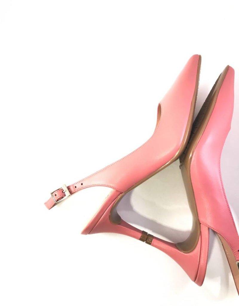 Karmine  Ana slingback  roze